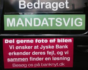 Lund Elmer Sandager hjælper Jyske Bank LESS TRUE LES.dk